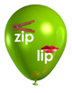 Rhyming Balloons Display