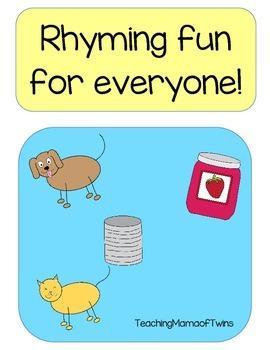 Rhyming Fun for Everyone