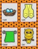 Rhyming Picture Card Match {72 rhyme pairs for a total of