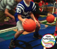 Rhythm Basketball - Nutcracker - 4th/5th Grade Lesson Plan