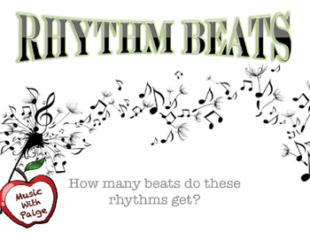 Rhythm Beat Speed Game