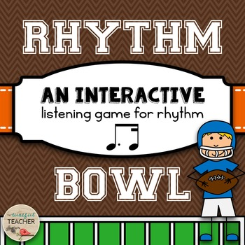 Rhythm Bowl {Tim-ka}