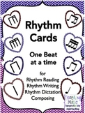 Rhythm Cards: One Beat at a Time
