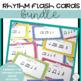Rhythm Patterns for Musicians BUNDLE Sets A-D