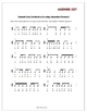 Rhythm Practice Worksheets - Sixteenth Notes in Simple Meter