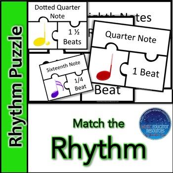 Rhythm Puzzle