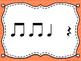 Rhythm & Shake {Rhythm Cards with Brain Breaks}:  Ta, Ti Ti, Rest