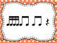 Rhythm & Shake {Rhythm Cards with Brain Breaks}:  Tiri Tir