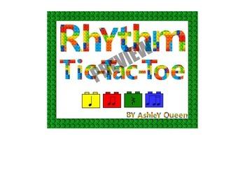Rhythm Tic-Tac-Toe 11