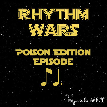 Rhythm Wars: Poison Game, ti-tom