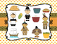 Rhythm of Thanksgiving - Interactive Reading Practice Game