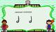 Rhythmic Madness Half Note (ta-ah)