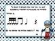 Rhythmic Winter Games for the Music Room: tika-tika