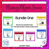 Rhythms & Rhymes: Bundle 1