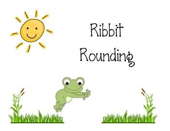 Ribbit Rounding