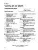 Richard III 10 Chapters, Student Activities, Answer Keys
