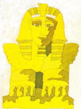 Greek Mythology Story: RIDDLE OF THE SPHINX w/ 6 Reading C