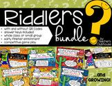 Riddlers Bundle