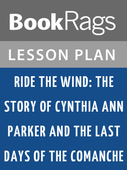 Ride the Wind: Lesson Plans