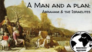 Ridgway History | Episode 8: A Man & A Plan: Abraham & the