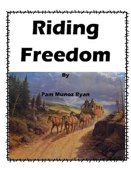 Riding Freedom Journeys Grade 4 Lesson 16