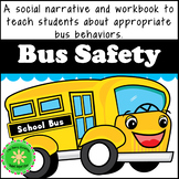 Bus Behavior, Safety and Rules