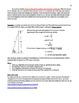 Right Triangle Trigonometry (B-1)
