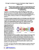 Writing, Vocabulary & Literacy in Mathematics: Right Trian