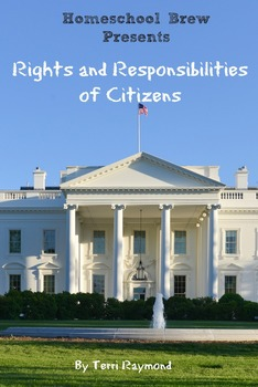 Rights and Responsibilities of Citizens (First Grade Socia