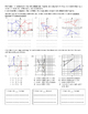 Rigid Transformations and Congruence Assessment - 8.G.1 and 8.G.2