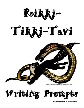 Rikki-Tikki-Tavi Writing Prompts