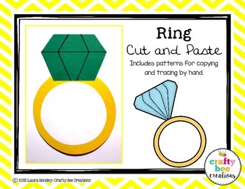 Ring Cut and Paste