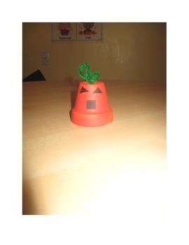 Ringing in Halloween! (Halloween Bell)