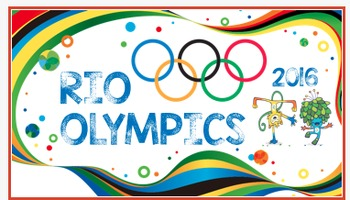 Rio Olympics 2016 Medal Tally