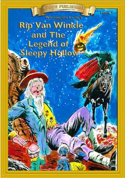 Rip Van Winkle RL 1-2 Adapted and Abridged Novel