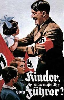 Rise of Hitler Lesson Plan