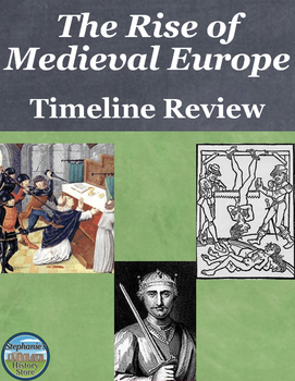 Rise of Medieval Europe Timeline Review