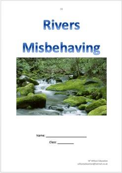 Rivers Misbehaving