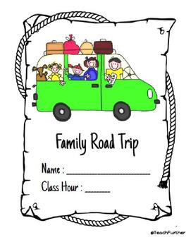 Road Trip Unit (6.NS.5 - 6.NS.8) FULL UNIT