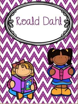 Roald Dahl Bundle