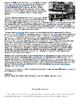 Roaring Twenties- Harlem Renaissance Lesson Plans and Project