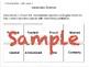 Roberto Clemente Vocabulary Mini-bundle