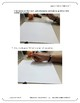 Robin Bird Art Drawing Lesson and ELA Literacy Circle Read