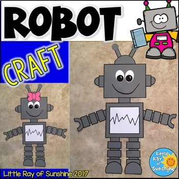 Robot Craft