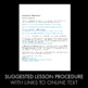 Robot Dreams, Literary Analysis Worksheet for Isaac Asimov