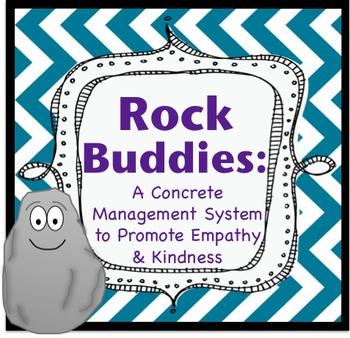 Rock Buddies: A Concrete Management System to Promote Empa