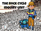 Rock Cycle Inquiry Unit