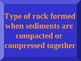 Rock Cycle Jeopardy Game