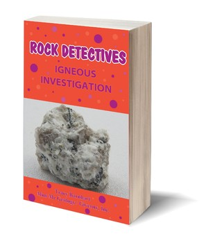 Rock Detectives Igneous Investigation eBook