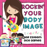 Rock 'In Your Body Image: Beauty and Self-Esteem Dice Game